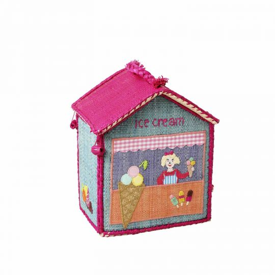Rice Kids Bag Haus Beauty Salon XS