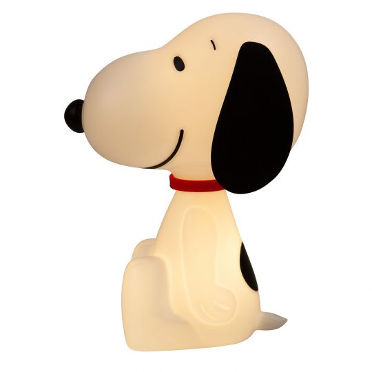 Charlie & Friends Stehlampe Snoopy