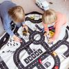 Play & Go Spielteppich Roadmap 2