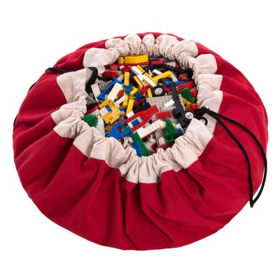 play & go Spielteppich Red