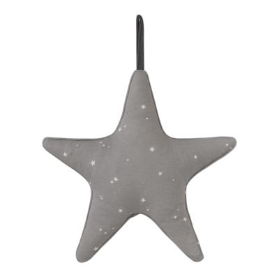 Little Dutch Spieluhr Stern Little Stars Grey