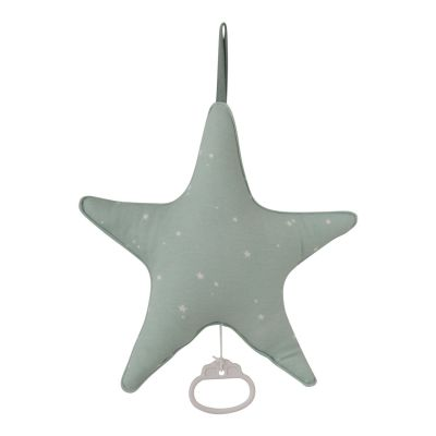 Little Dutch Spieluhr Stern Little Stars Mint