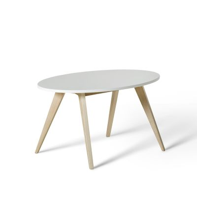 Oliver Furniture Tisch Ping Pong Wood