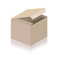 Lorena Canals Kinderteppich Soft Mint Sterne Tricolor