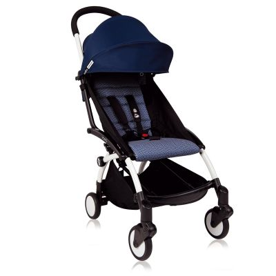 Babyzen Yoyo+ 6+ Buggy Air France Kollektion / Navy Blue