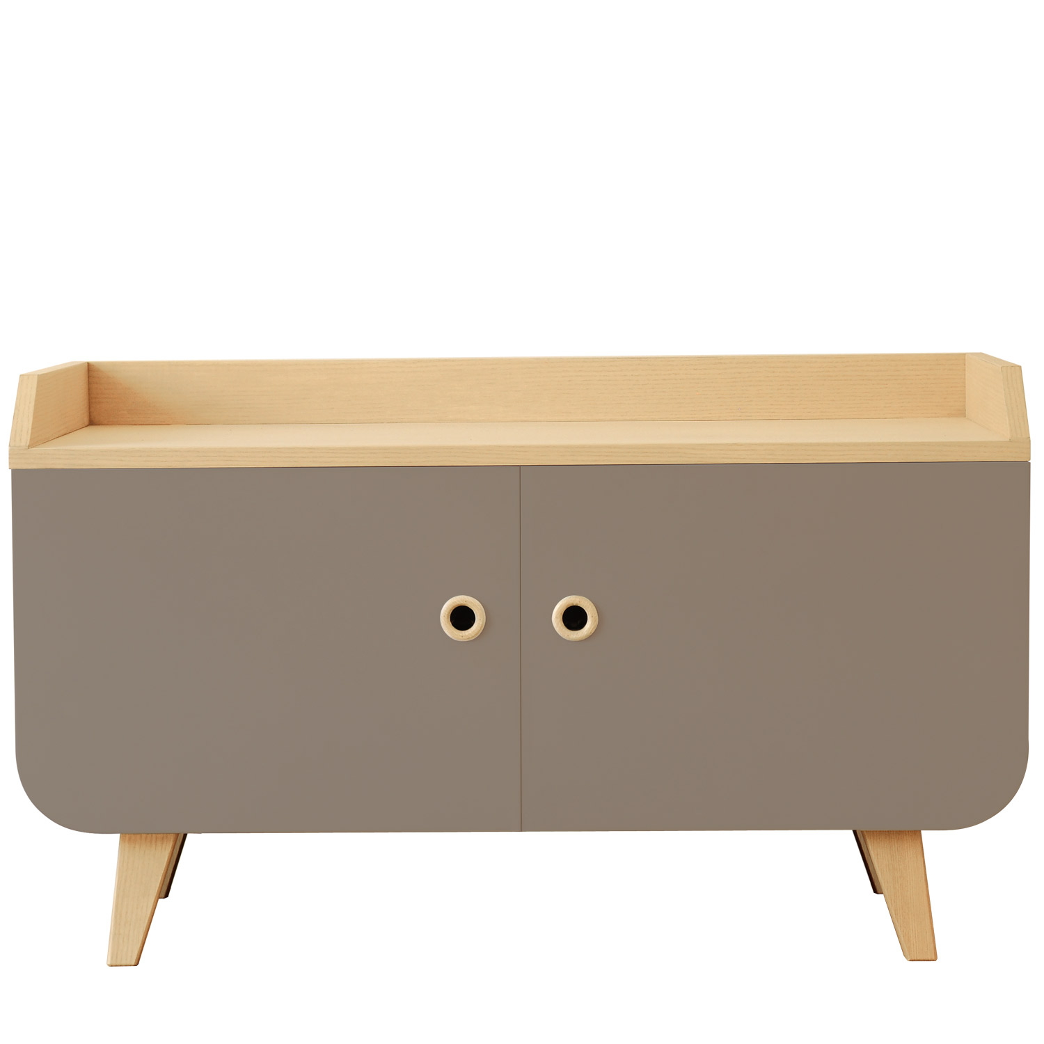 Sideboard Petit Buffet Zen by Laurette