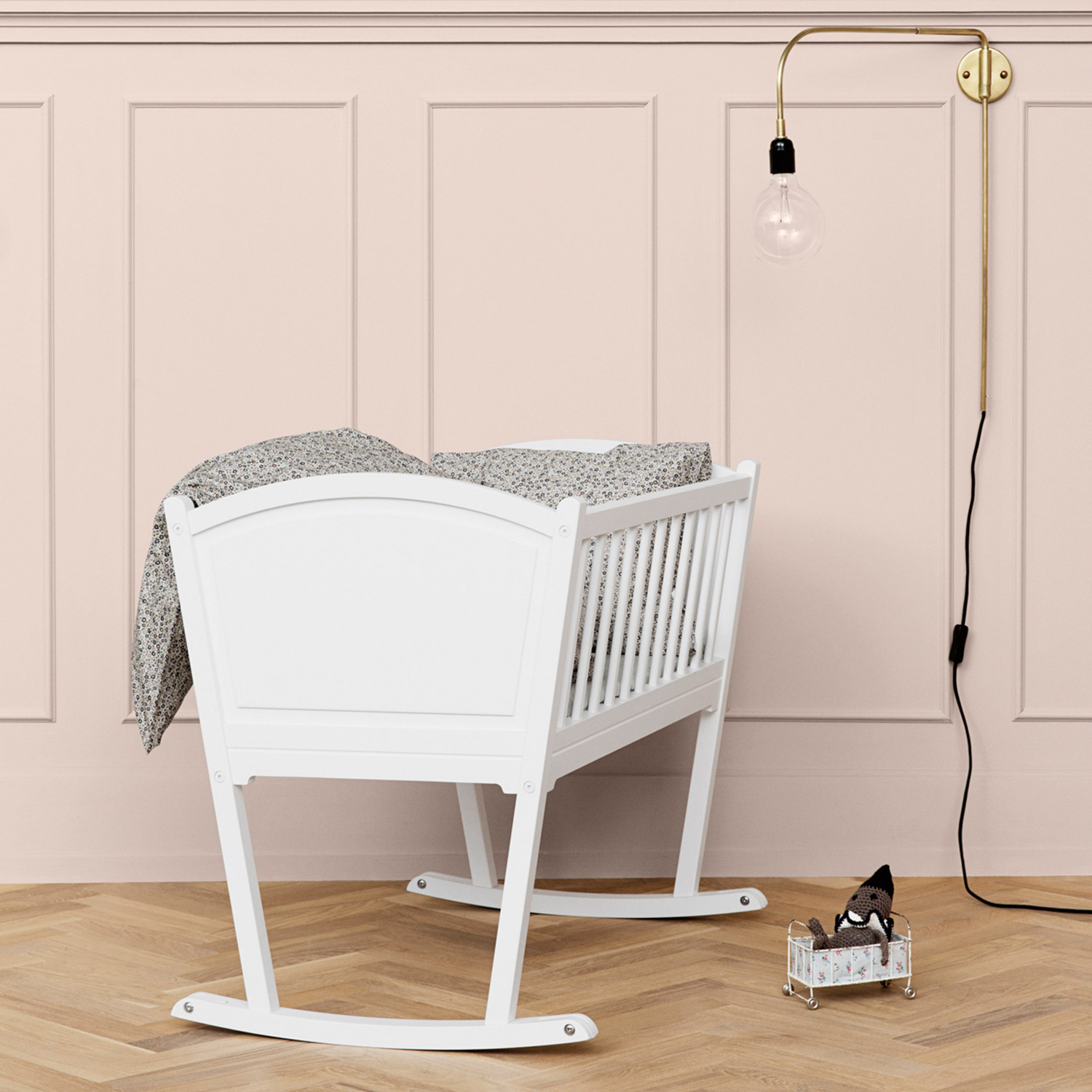Oliver Furniture Wiege Babywiege