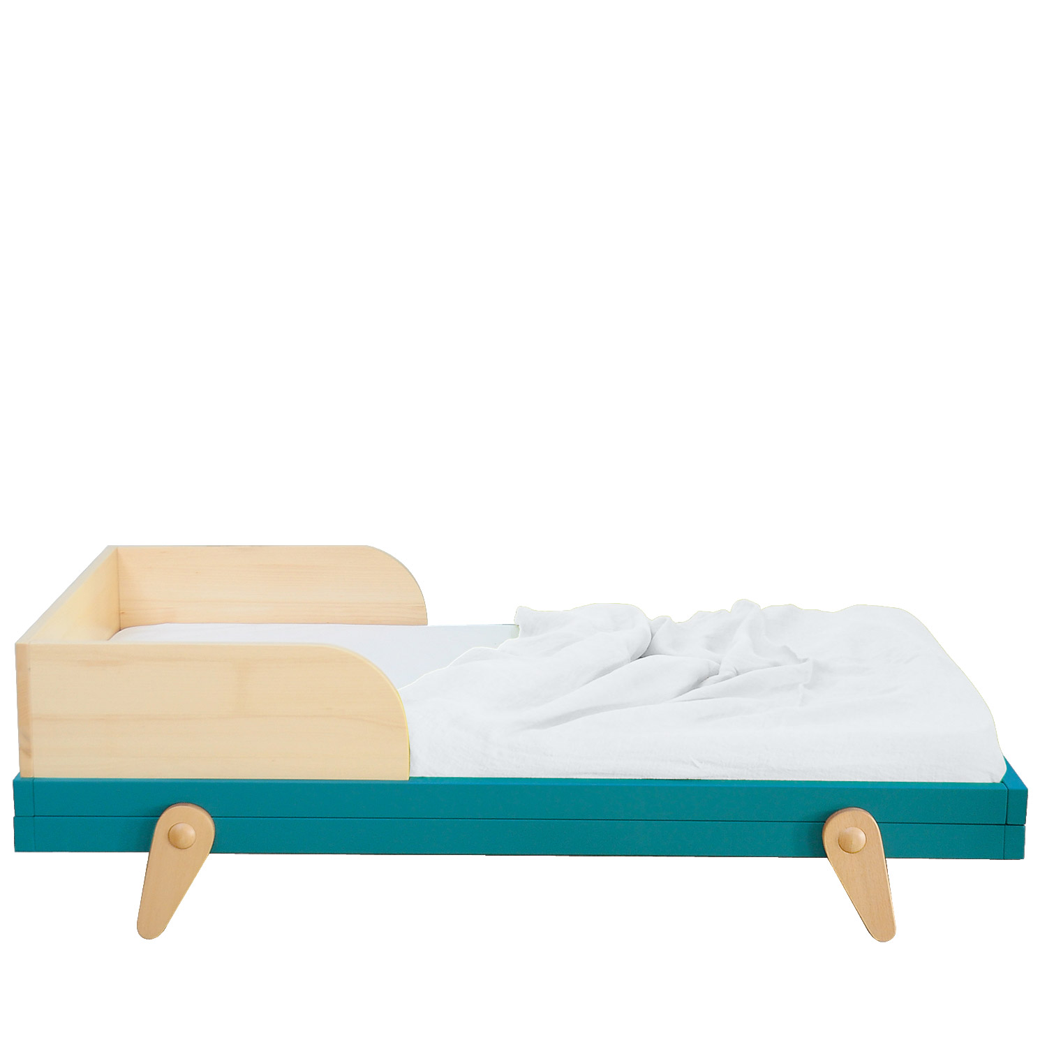 Laurette Juniorbett Lit Petipeton Junior 70x140 cm